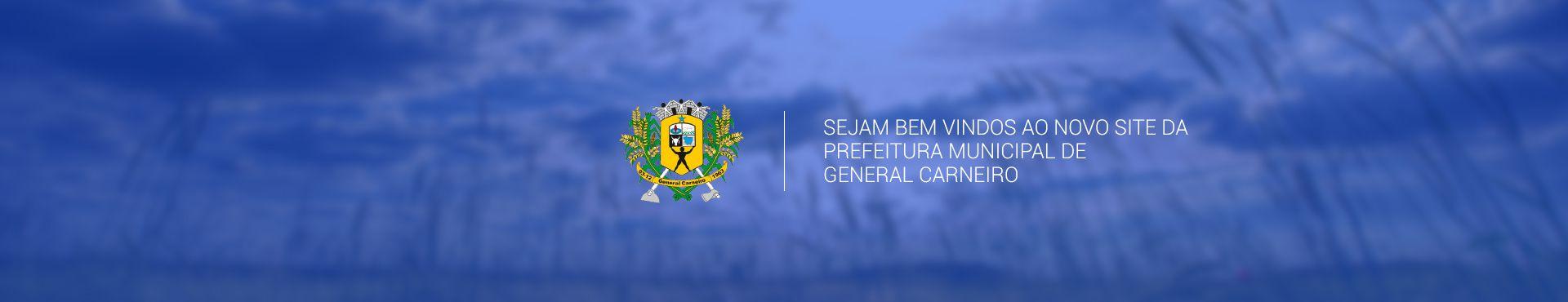 Prefeitura General Carneiro