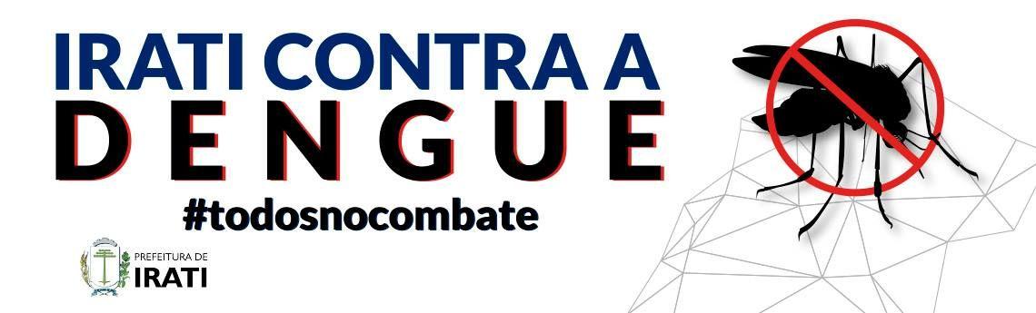 Dengue Campanha